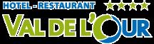 Hotel du Val de l'Our